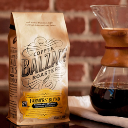 Balzac's Coffee Roasters