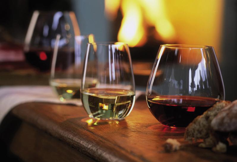Riedel Wine Glasses