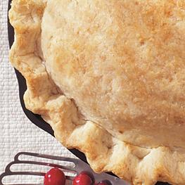 Nana Hirl's Pie Crust