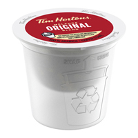 RealCup Recyclable Capsule