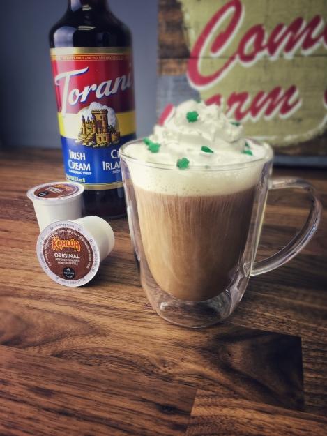 edited irish coffee