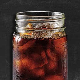 DIY Cold Brew Coffee