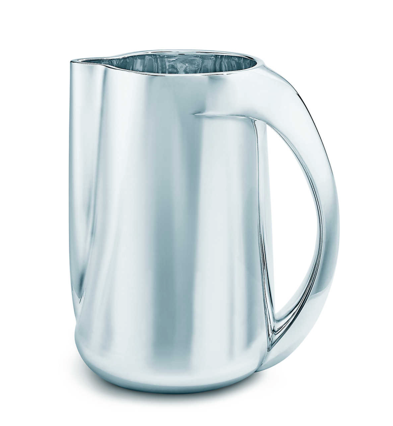 Tiffany Elsa Peretti Water Pitcher